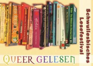Queer Gelesen